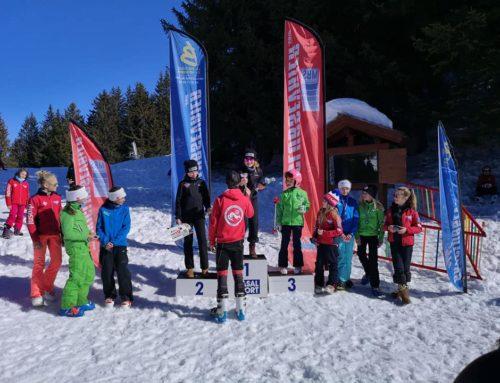 Course Compétition